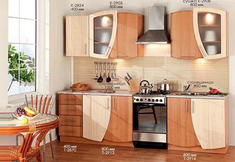 кухня Уют