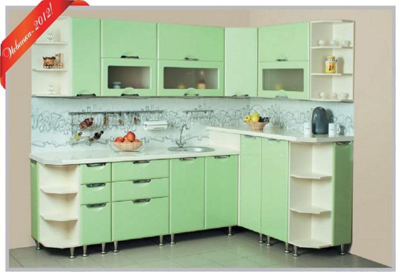 кухня София Люкс