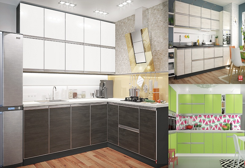 кухня Альта